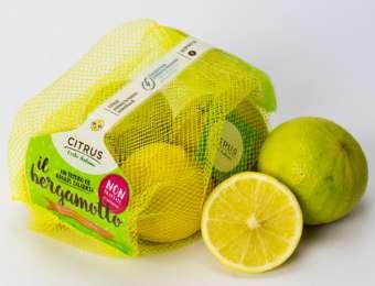 La riscoperta del bergamotto ad uso alimentare ad opera di Citrus – L'Orto italiano